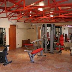 Hotel Adria Бари фитнесс-зал фото 2