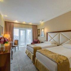 Гостиница Rixos President Astana Казахстан, Нур-Султан - 1 отзыв об отеле, цены и фото номеров - забронировать гостиницу Rixos President Astana онлайн комната для гостей фото 5