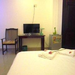 Отель Queen Bee Hotel Вьетнам, Хошимин - отзывы, цены и фото номеров - забронировать отель Queen Bee Hotel онлайн удобства в номере фото 2