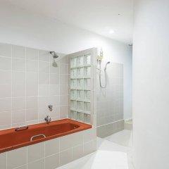 Hostel 16 Бангкок ванная