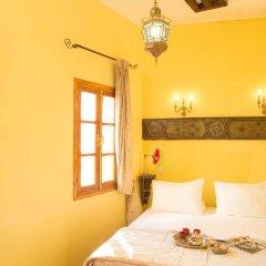 Отель Dar El Kébira Марокко, Рабат - отзывы, цены и фото номеров - забронировать отель Dar El Kébira онлайн комната для гостей фото 5