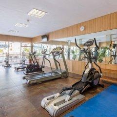 Hotel Vime La Reserva de Marbella фитнесс-зал