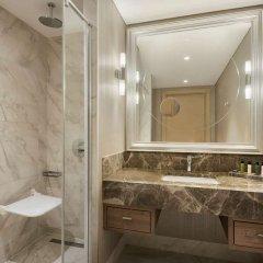 Отель Hawthorn Suites by Wyndham Istanbul Europe ванная
