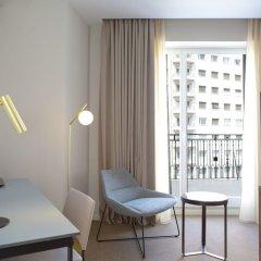 Hotel RIU Plaza Espana комната для гостей фото 16
