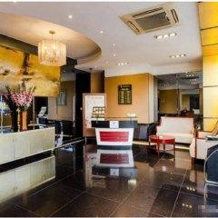 Отель Caa Holy Sun (ex.days Luohu) Шэньчжэнь интерьер отеля фото 2