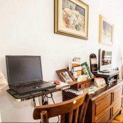 Отель Rent Rooms Filomena & Francesca Италия, Рим - отзывы, цены и фото номеров - забронировать отель Rent Rooms Filomena & Francesca онлайн интерьер отеля фото 2