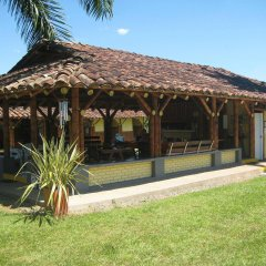 Finca Hotel La Marsellesa гостиничный бар