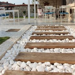 Windmill Alacati Boutique Hotel Турция, Чешме - отзывы, цены и фото номеров - забронировать отель Windmill Alacati Boutique Hotel онлайн фото 9