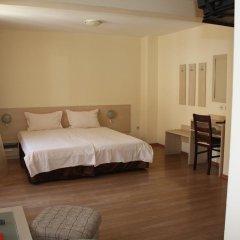 Family Hotel Madrid София комната для гостей фото 4