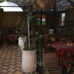 Отель Bivouac Karim Sahara Марокко, Загора - отзывы, цены и фото номеров - забронировать отель Bivouac Karim Sahara онлайн питание фото 2