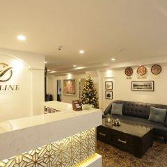 Adeline Hotel Ханой спа фото 2