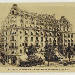 Отель Millennium Hotel Paris Opera Франция, Париж - 10 отзывов об отеле, цены и фото номеров - забронировать отель Millennium Hotel Paris Opera онлайн фото 2
