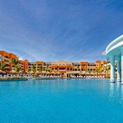 Отель Iberostar Rose Hall Suites All Inclusive бассейн фото 3