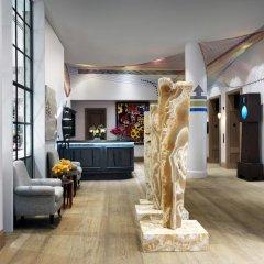 Отель The Whitby Hotel США, Нью-Йорк - отзывы, цены и фото номеров - забронировать отель The Whitby Hotel онлайн спа