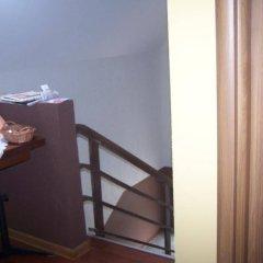 Отель Villa Targowa Польша, Познань - отзывы, цены и фото номеров - забронировать отель Villa Targowa онлайн сейф в номере