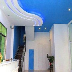 Апартаменты Meteyo Holiday Apartment - Sanya бассейн фото 2