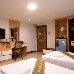 Отель Pratunam Pavilion Бангкок удобства в номере