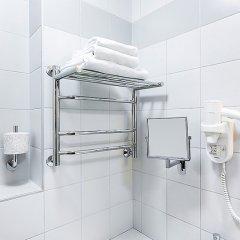 Альфа Отель 4* Стандартный номер с разными типами кроватей фото 12