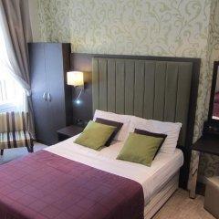Отель Goodwood Hotel Великобритания, Лондон - отзывы, цены и фото номеров - забронировать отель Goodwood Hotel онлайн комната для гостей фото 5