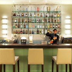 Отель Nh Poznan Познань гостиничный бар