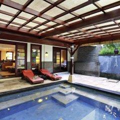 Отель Novotel Bali Nusa Dua бассейн фото 2