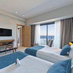 Отель Ramada Plaza Trabzon комната для гостей