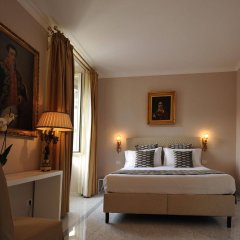 Отель Angel Spagna Suite Италия, Рим - отзывы, цены и фото номеров - забронировать отель Angel Spagna Suite онлайн комната для гостей фото 2