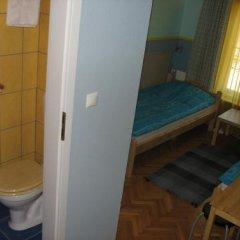 7x24 Central Hostel Будапешт фото 4