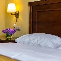 Гостиница Волгоград сейф в номере