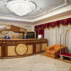 Римар Отель интерьер отеля