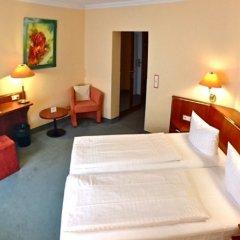 Hotel Loccumer Hof комната для гостей фото 3