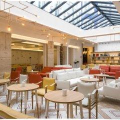 Отель Hôtel 34B - Astotel гостиничный бар