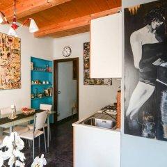 Отель A Casa dell'Artista ViKi Италия, Джези - отзывы, цены и фото номеров - забронировать отель A Casa dell'Artista ViKi онлайн спа