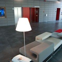 Отель Camplus Living Bononia интерьер отеля фото 2