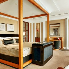 Отель Adlon Kempinski комната для гостей фото 5