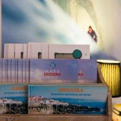 Ericeira Hostel интерьер отеля фото 3