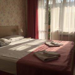 Бутик-отель Эльпида комната для гостей