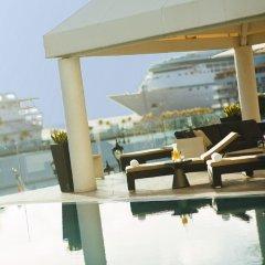 Отель Renaissance Aruba Resort & Casino бассейн фото 3