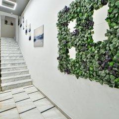 Отель Flowers Of Athens - Boutique Aparthotel Греция, Афины - отзывы, цены и фото номеров - забронировать отель Flowers Of Athens - Boutique Aparthotel онлайн фото 26