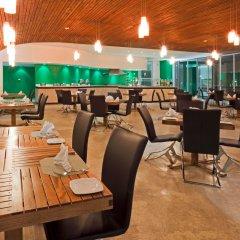 Отель Holiday Inn Tuxpan питание