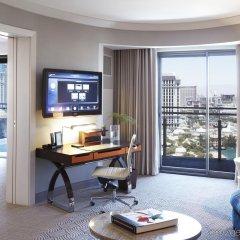 Отель The Cosmopolitan of Las Vegas комната для гостей фото 4