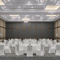 Crowne Plaza Ufa – Congress Hotel