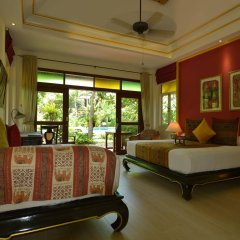 Отель Rabbit Resort Pattaya комната для гостей фото 3