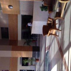 Отель Aqua Fun Club ванная фото 2
