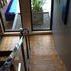 Отель Mount Marina Villas фитнесс-зал