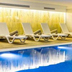 Azak Hotel Topkapi бассейн фото 2