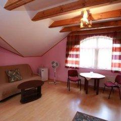Отель Jerevan Литва, Друскининкай - отзывы, цены и фото номеров - забронировать отель Jerevan онлайн комната для гостей фото 3
