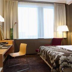 Отель GLO Hotel Espoo Sello Финляндия, Эспоо - 6 отзывов об отеле, цены и фото номеров - забронировать отель GLO Hotel Espoo Sello онлайн комната для гостей