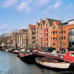 Отель Mercure Amsterdam West фото 4