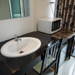 48 Metro Hotel Bangkok ванная